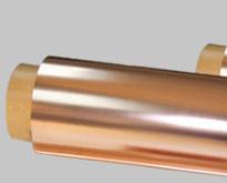 25微米超低轮廓铜箔